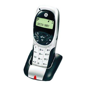 TW21828GE-B數位無線電話機