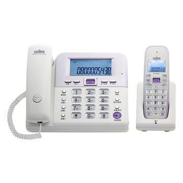 CT-W1103NL 2.4Ghz高頻數位無線電話