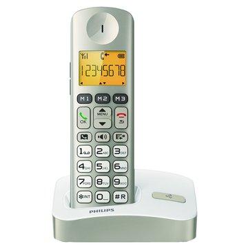 XL3001C 免持聽筒無線電話(福利品出清)