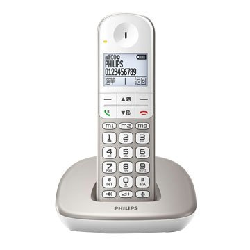 XL4901S 免持聽筒無線電話