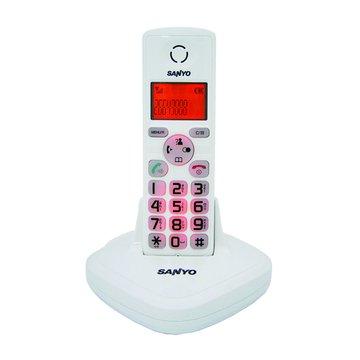 CLT3601免持擴音數位無線電話機(福利品出清)