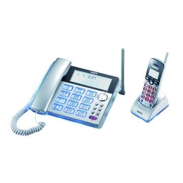 CLT2091大字鍵子母機無線電話(福利品出清)