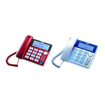 SANLUX 台灣三洋 TEL981有線電話機