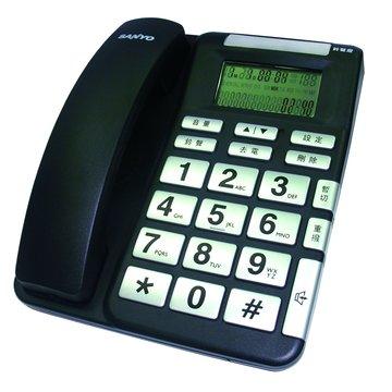 TEL987有線電話機(福利品出清)