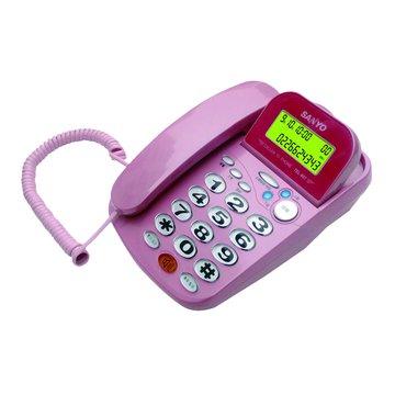 TEL-807抬頭有線電話機(福利品出清)