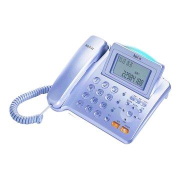 KTP-501L歌林來電顯示型有線電話機
