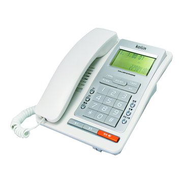 kolin 歌林 KTP-703L來電顯示有線話機