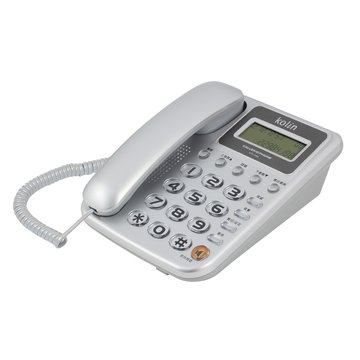 kolin 歌林 KTP-1102L來電顯示電話