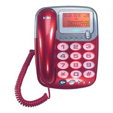HT-W507L來電顯示型有線電話(福利品出清)