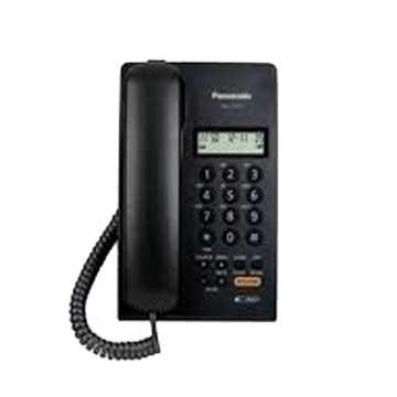 KX-T7705免持來電顯示有線話機