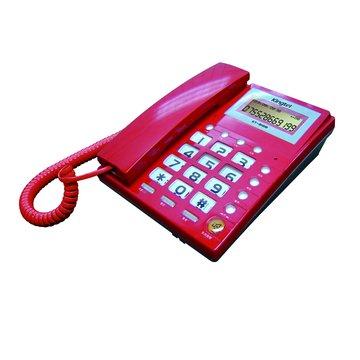 Kingtel 西陵 KT-8188超大鈴聲有線電話機(福利品出清)