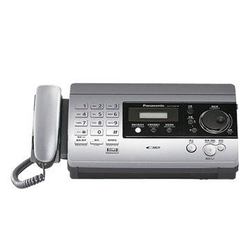 Panasonic  國際牌 KX-FT516感熱式傳真機