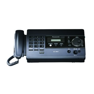 KX-FT508感熱式傳真機
