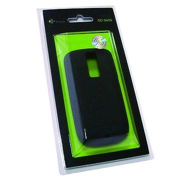 HTC SC S430 Magic(黑)特級柔軔矽膠套