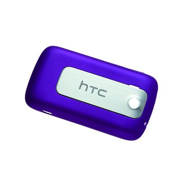 HTC BR S710 (紫)Explorer原廠背蓋