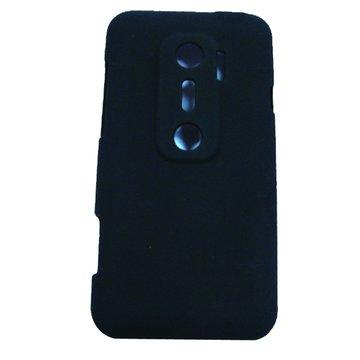 HTC EVO 3D皮革殼