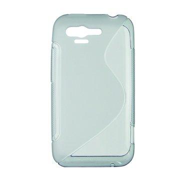 HTC RHYME防滑保護套