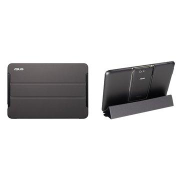 華碩PadFone S 平板基座(P93L)側翻皮套-黑