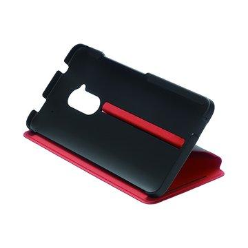 HTC 宏達電 HC V880 Max 原廠硬殼保護殼(含護蓋)