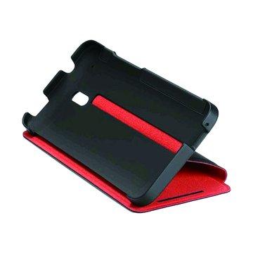 HTC HC V851 ONE Mini 原廠硬殼保護殼(含護