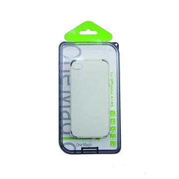 OneMagic iPhone4/4S 透明殼