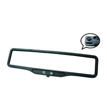 DVR-102A 後視鏡行車紀錄器(福利品出清)