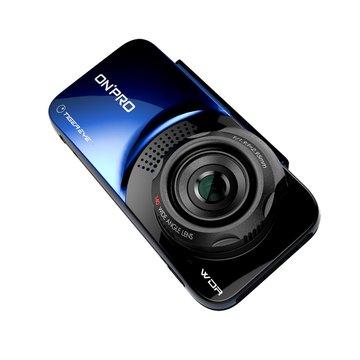 GT-R5800(藍)行車紀錄器+8G卡(福利品出清)