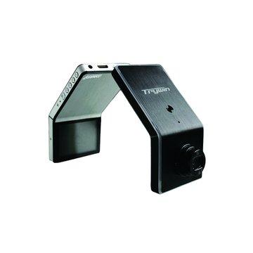 TD3 行車紀錄器 黑色(福利品出清)