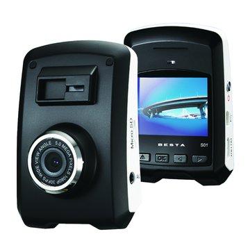 CR-S01 1080P 行車紀錄器(福利品出清)
