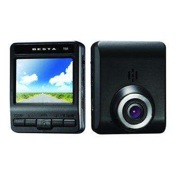 CR-T02 1080P 行車紀錄器(福利品出清)