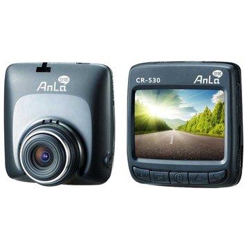 BESTA 無敵 AnLa CR-530 行車紀錄器 (藍牙耳機同捆包)