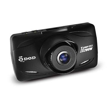DOD IS200行車紀錄器(福利品出清)
