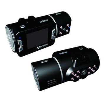 MD3 行車記錄器 黑(福利品出清)