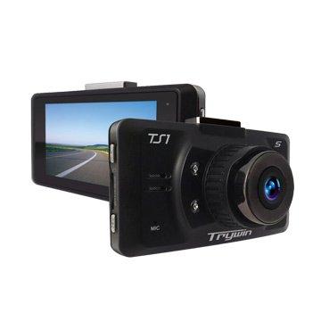 Trywin TS1 1080p Full HD 行車紀錄器