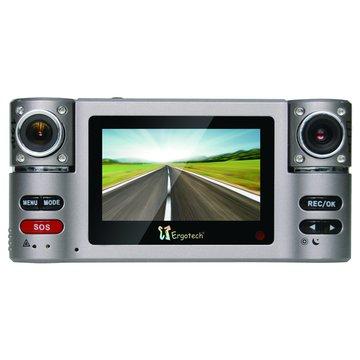 VR96S-雙鏡頭HD行車紀錄器