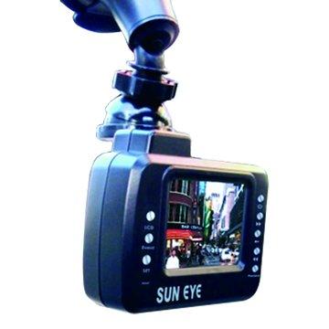 MR-110 行車記錄器(GPS 軌跡定位)(福利品出清)