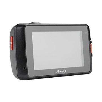 Mio MiVue 638觸控寬螢幕GPS測速行車記錄器(福利品出清)