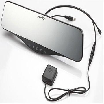 MIO MiVue R28P 後視鏡型行車記錄器(福利品出清)
