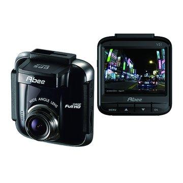 INSTANT 快譯通 V51 GPS測速提示行車記錄器