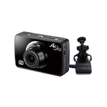 PX 大通 A51G GPS測速夜視高畫質行車記錄器
