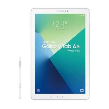 Galaxy Tab A 2016 P580(WiFi/16G/白)(預購)-預計10/7依排單出貨