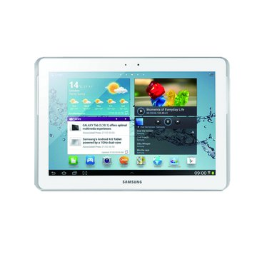 Galaxy Tab2 P5110 10.1吋平板(WiFi/16G/白)(福利品出清)