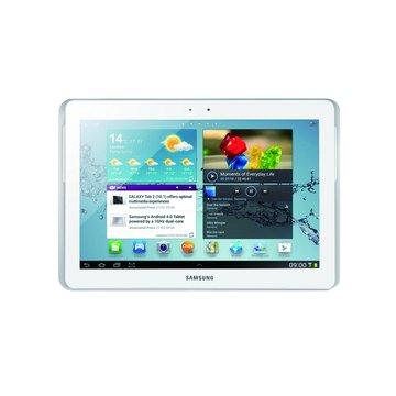 Galaxy Tab2 10.1 P5100 (3G/白)(展示機出清)(福利品出清)