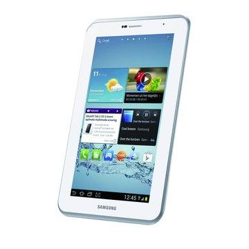 Galaxy Tab2 P3100 7.0吋平板(3G通話+WiFi/8G/白)(福利品出清)