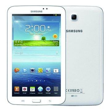 Galaxy Tab3 T2110 7.0吋平板(3G通話+WiFi/8G/白)(福利品出清)