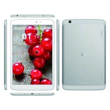 G tablet 8.3 WIFI白 -D(福利品出清)