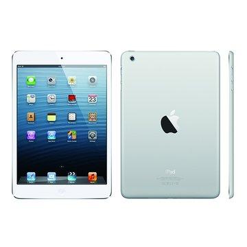 iPad mini 7.9吋平板(Cellular+WiFi/16G/白)(福利品出清)