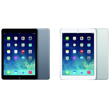 iPad Air (WiFi/16G/白)-D[限定高雄門市取貨](福利品出清)