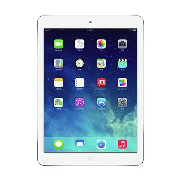 iPad Air (WiFi/16G/白)(福利品出清)