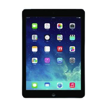 iPad Air (4G版/32G/黑)[限定高雄門市取貨](福利品出清)